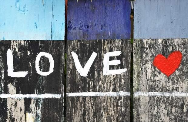 На каком из пяти языков любви вы говорите?