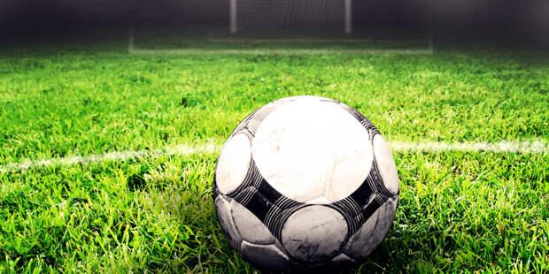 Футбольный сезон возобновят в июле?