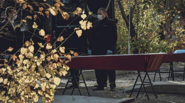 Регион вымирает:  смертность населения Ростовской области в 2,5 раза выше рождаемости