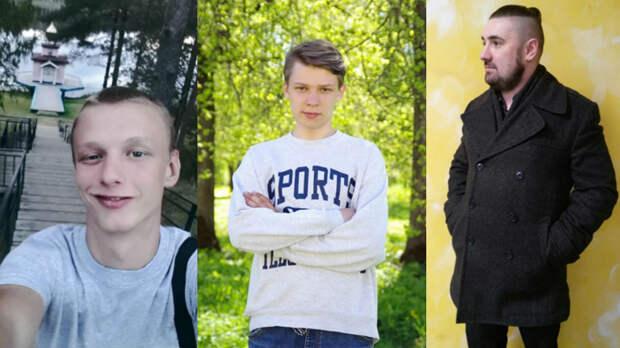 Сережа Шагин. Кто убил подростка и почему его никто не спас?