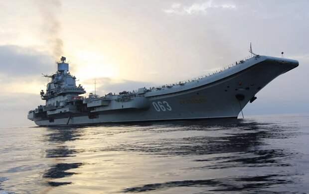 Россия возвращает статус мировой морской державы