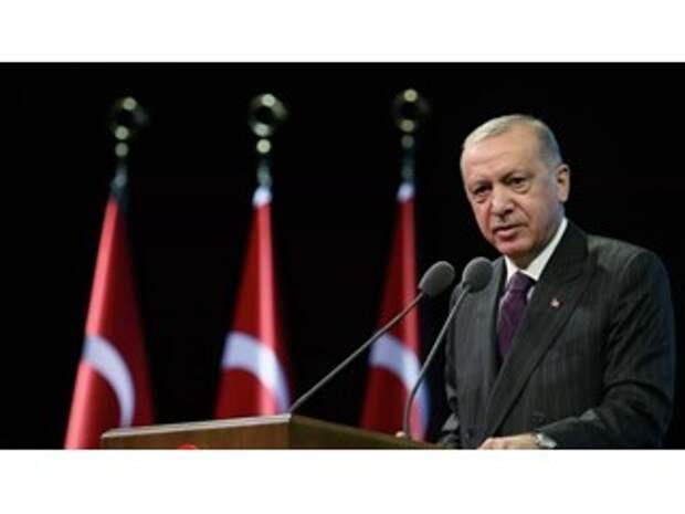 """""""Хватит дипломатических игр"""". Чего Турция добивается на Кипре"""