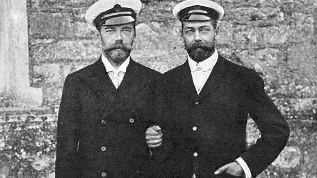 Почему европейцы отказали семье Николая II в убежище