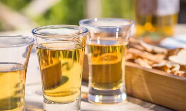 5 самых странных напитков, популярных в странах бывшего СССР