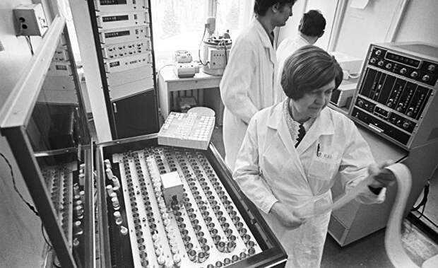 Die Welt: даже сотни смертей не убедили Запад применить советскую вакцину