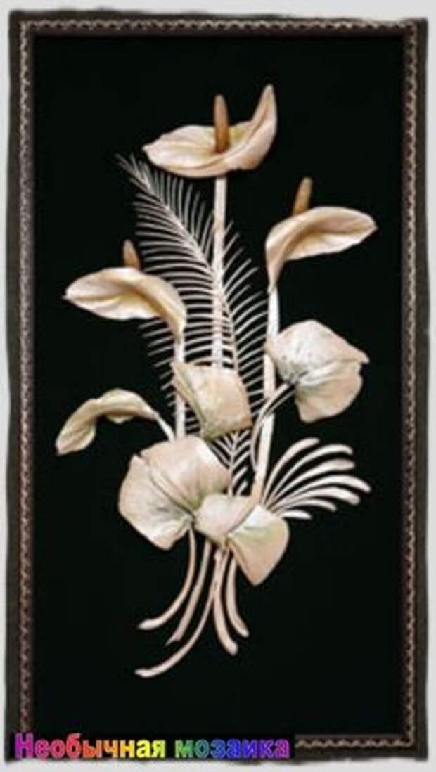 Картинки по запросу Узор из рыбьих косточек