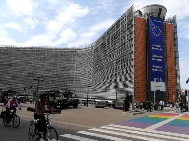 Европа деградирует, как это ни проискорбно. Примеры разрушения Евросоюза изнутри из моего опыта.