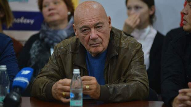 Познер выяснил, откуда тянется «американский след» в грузинской войне 2008 года