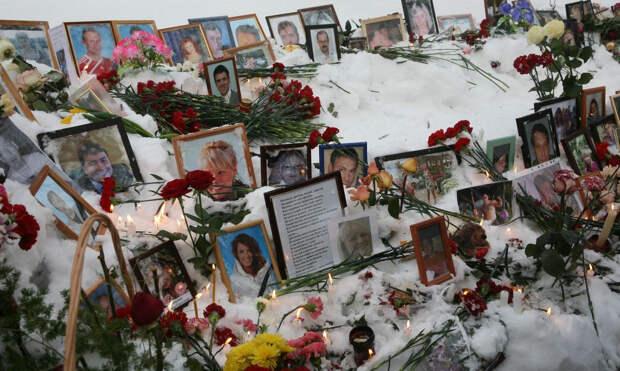 Пожар в «Хромой лошади» и трагедия в пермской «Карамели», где люди сварились заживо, как звенья одной цепи - фото 4