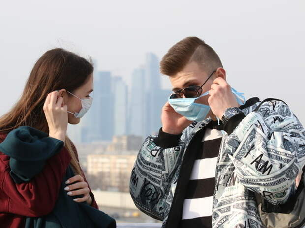 Вирусологи попросили продлить москвичам самоизоляцию после 31 мая