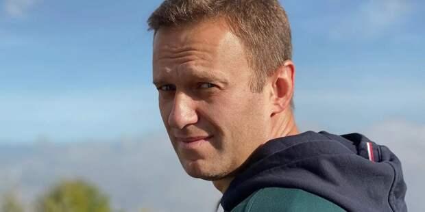 Алексей Навальный подал заявление на Генеральную прокуратуру