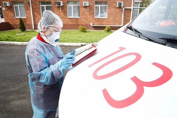 Число смертей от коронавируса на Кубани выросло до 220