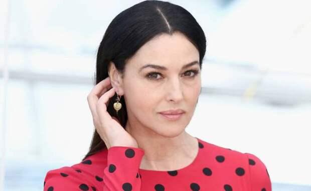 Одна из самых красивых актрис в мировом кинематографе | Фото: tv.ua