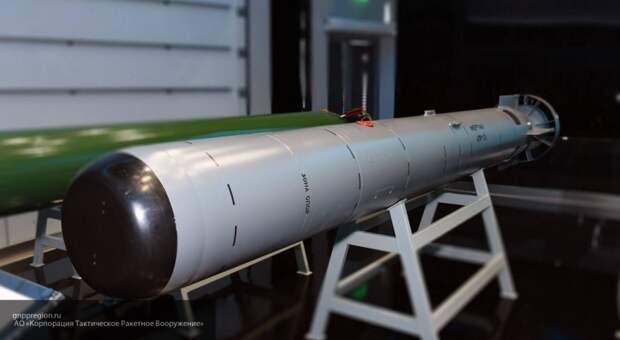 Враг под прицелом: в России стартовал серийный выпуск новейшей противолодочной ракеты