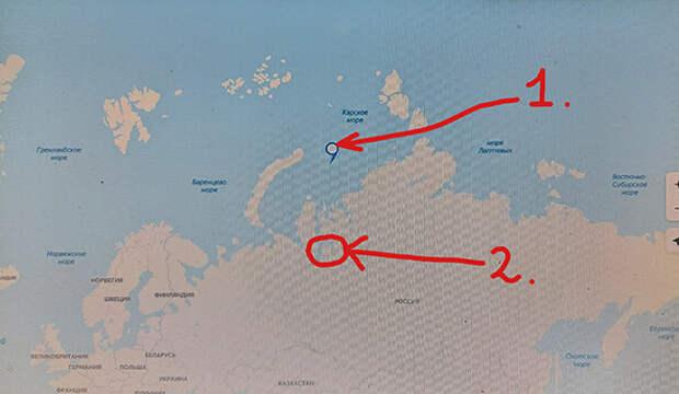 Норвегия беспокоится о России больше нас с вами. И к чему это? Наверное газ виноват?