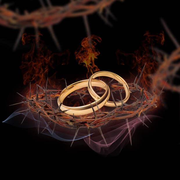 Что такое «венец безбрачия» без мистики?