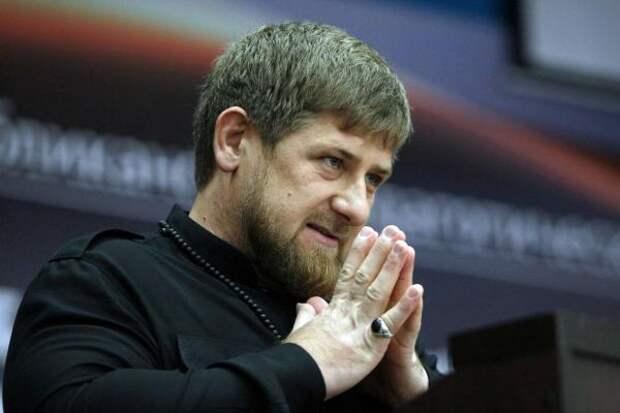 Рамзан Кадыров заявил о начале второго этапа снятия ограничений в Чечне