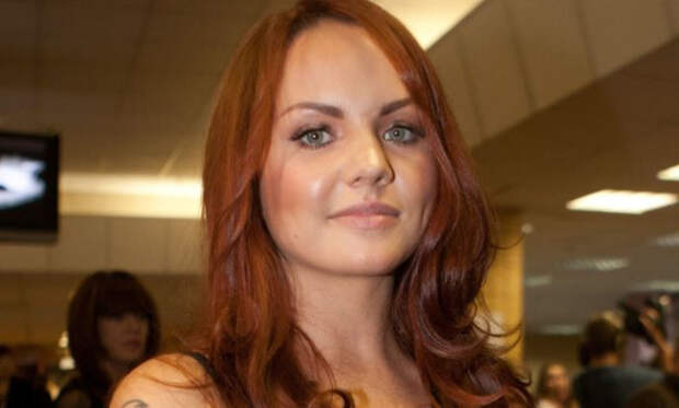 Певица МакSим назвала причину многочисленных травм