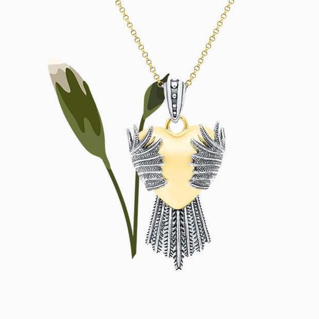 Теплом повеяло: самые женственные украшения как символы весны