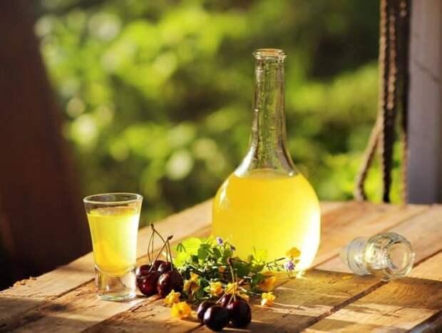 Лимончелло – готовим дома самый лучший итальянский ликер