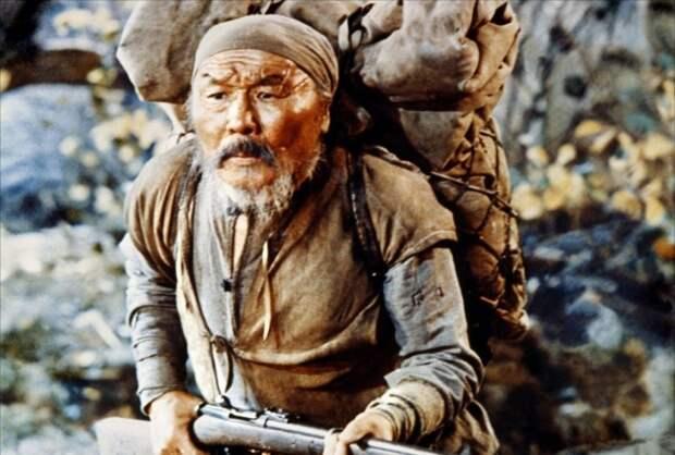 Сын Самурая: 110 лет Акире Куросаве