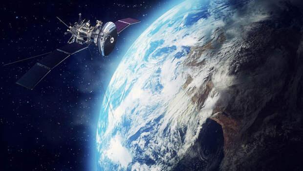 Благодаря России стало известно местоположение секретных спутников США