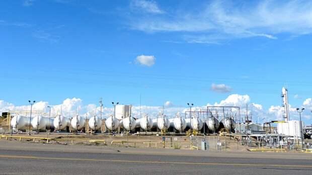 Добыча сланцевой нефти в США привела к экологической катастрофе