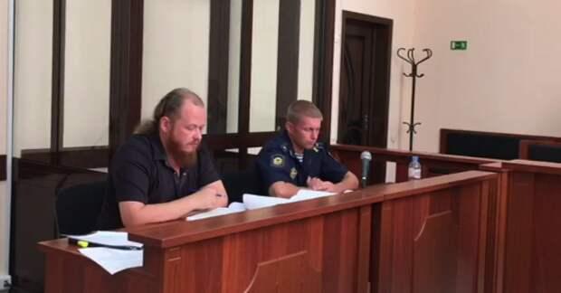 Суд начал рассматривать дело о гибели двух десантников в Крыму