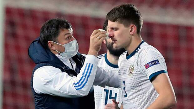 Дивеев: «Березуцкий сказал: «Знаешь, сколько я нос ломал? Шесть раз. Ты мужик или кто?»