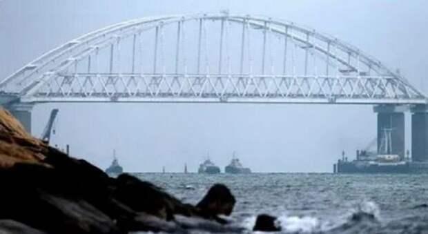 НАТО призвало Россию «освободить» Керченский пролив
