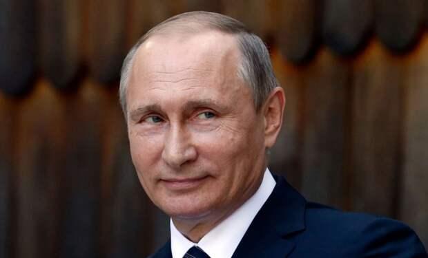 «Путин заслуживает Нобелевской премии»: Арабы о президенте России