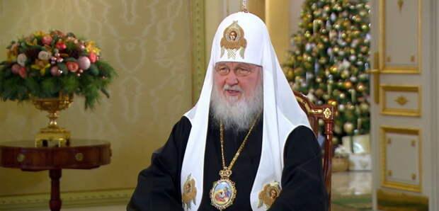 Патриарх Кирилл призвал к примирению белорусскую власть и оппозицию