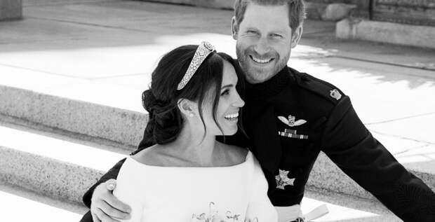 Меган Маркл и еще 5 невест, изменивших свадебную моду