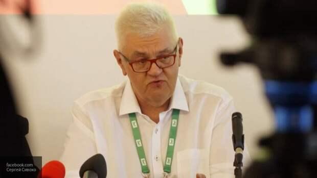 Сивохо объяснил, что будет с Нацплатформой примирения с Донбассом после его увольнения