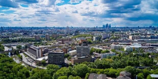 В Москве состоялось заседание Антитеррористической комиссии города. Фото: mos.ru