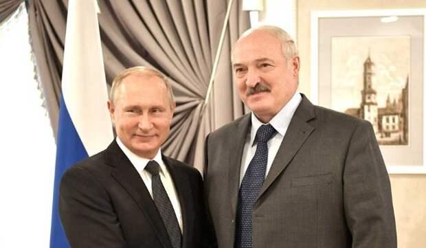 Политолог дал прогноз об объединении России и Белоруссии: военная и валютная интеграция