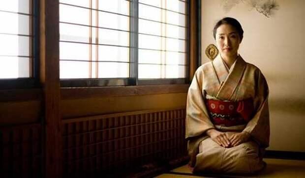 Японское искусство превращать скучные задания винтересные
