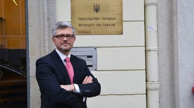 Украина попросила Запад вернуть ей ядерный арсенал