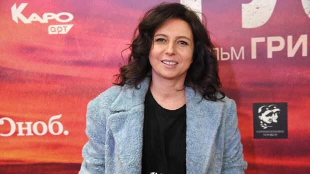 Алиса Хазанова поздравила в беседе с ФАН Николая Хомерики с днем рождения