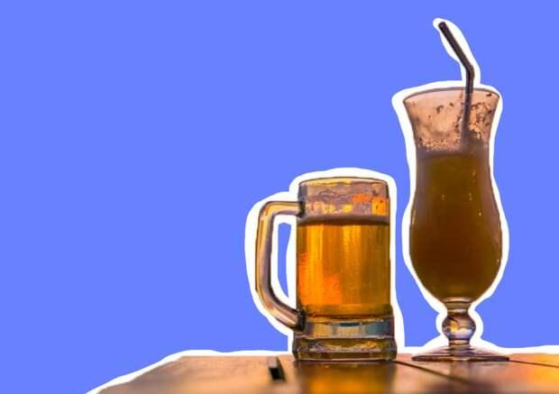 Можно ли пить алкоголь при простуде?