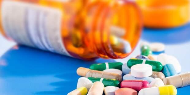 Минздрав: доля взаимозаменяемых лекарств вырастет до 95% к 2022 году