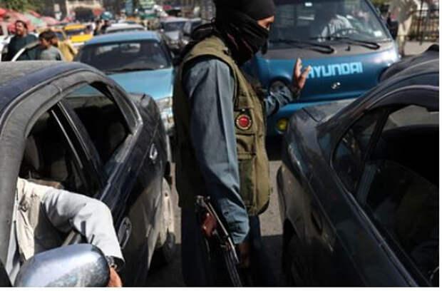 В США раскрыли причину захвата Афганистана «Талибаном»