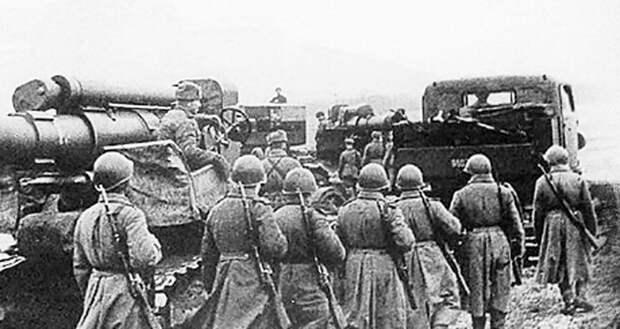 Разгромлены четыре дивизии, входящие в состав 6-й танковой армии СС, переброшенной с Западного фронта