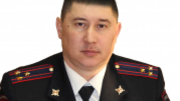 Задержанного главу ГИБДД поТюменской области собирались отправить вотставку