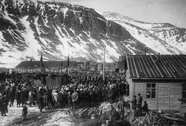 Зачем Сталин принудительно переселял народы?
