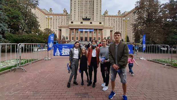 Мать 9-летней студентки МГУ Алисы Тепляковой ответила напретензии ееоднокурсников