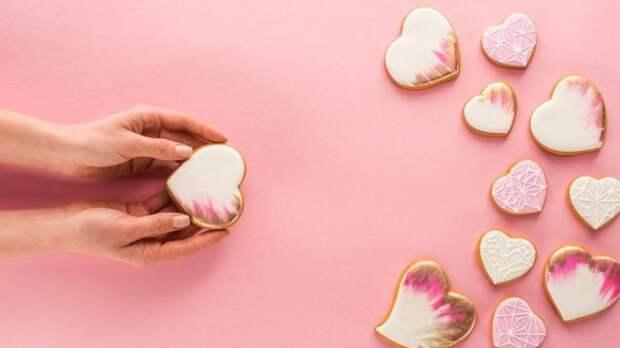 Даже если у сладкой пищи нет никакой питательной ценности, у нее могут быть иные ценности
