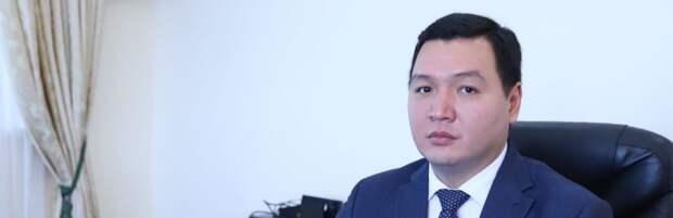 Бывший замакима Мангистауской области Бакытжан Качаков получил новую должность