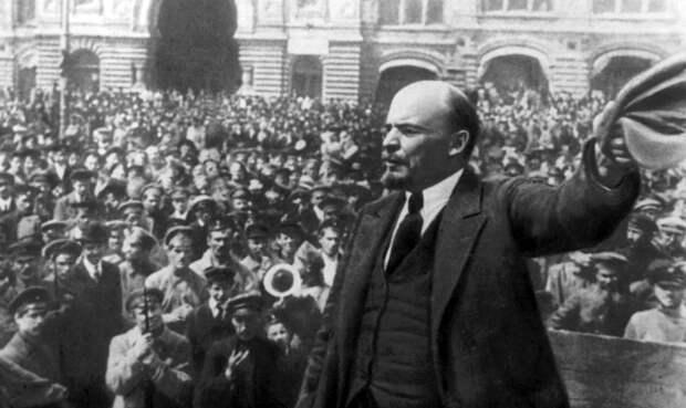 """""""Рано или поздно Ленина причислят к лику святых"""""""