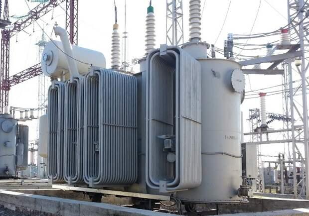 «Россети Кубань» увеличила трансформаторную мощность на подстанции в пригороде Новороссийска